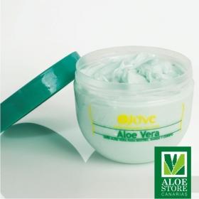 Crema Manos, Cuerpo y Rostro Aloe Vera