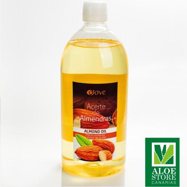 Aceite de Almendras Dulce | Aloe Store