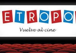 NOCHES DE CINE DE VERANO | METROPOL CINEMA VALENCIA