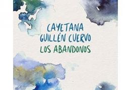 """CLUB DE LECTURA """"Los abandonos"""" de Cayetana Guillén Cuervo"""
