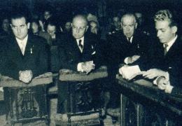 """CICLO CONFERENCIA R.H. SANTO CALIZ """"Historia, razón de ser y actualidad"""""""