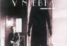 """CINE CLUB AGRICULTURA """"SOMBRAS Y NIEBLA"""" de Woody Allen"""