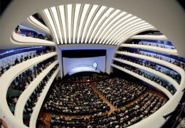 Entradas Nueva temporada Óperas Palau de Les Arts en el Casino de Agricultura