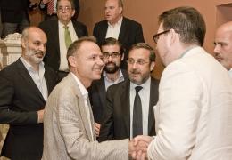 Conversaciones con... VICENTE GARRIDO GENOVES