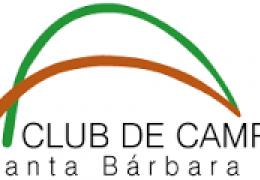 II Campus Multideporte Pascua 2016 en Santa Bárbara Club de Campo