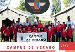 ESCUELA DE VERANO 2017 EN EL REAL CLUB DE GOLF DE MANISES