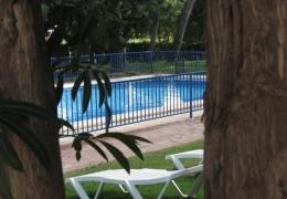 """El verano """"verde"""" del Casino de Agricultura"""