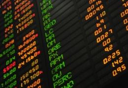 La situación actual de la bolsa y de la economía