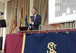 Conferencia: La mente del asesino y los desafíos para la investigación policial