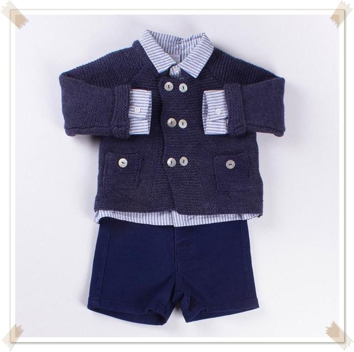 Conjunto ropa niño Classic