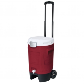 Igloo Termo Sport 19 litros Roller Rojo