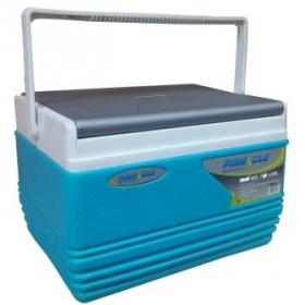 Nevera Portatil Pinnacle 4,5 Litros - Azul Turquesa