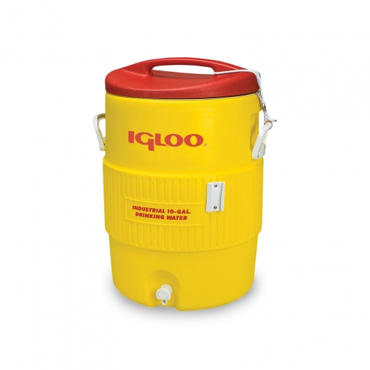 Termo industrial igloo 38 litros neveras igloo - Termo 10 litros ...