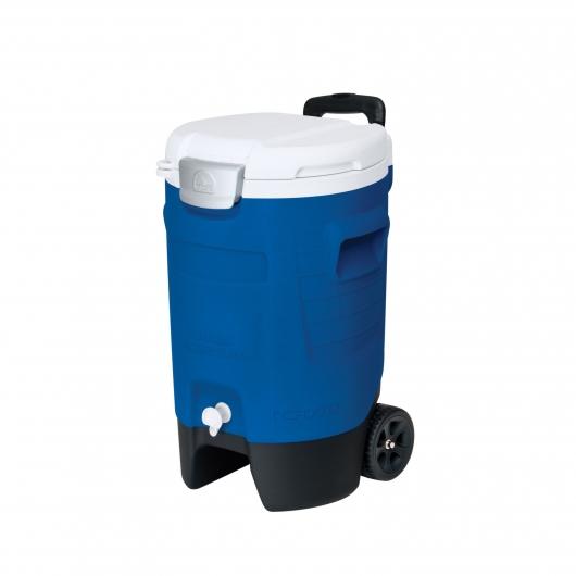 Termo grande sport 19 litros roller neveras igloo - Termo 30 litros ...