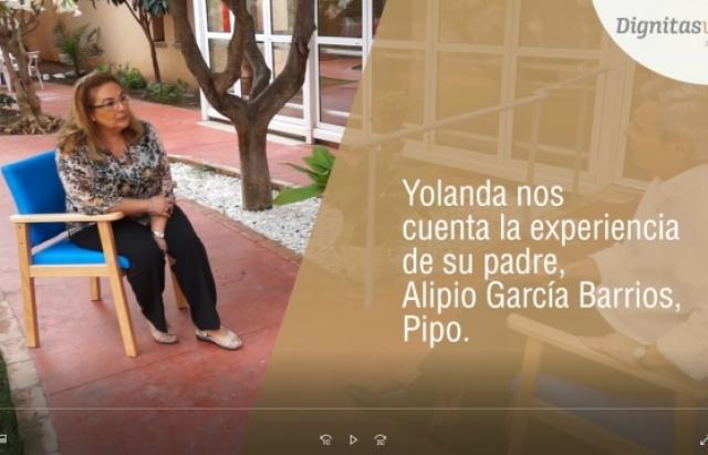Experiencia Familia Garcia