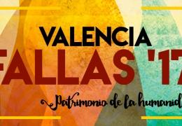 """FALLA """" EL GARROT """" 2017 : TURISMO SOSTENIBLE"""