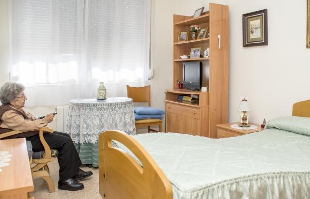 Habitaciones individuales o dobles, tú eliges