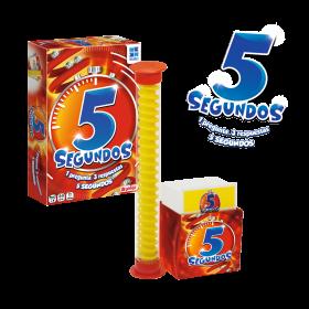 5 SEGUNDOS COMPACT