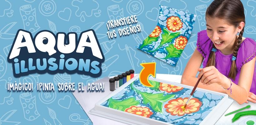 Aquaillusions