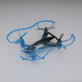 Respuesto RX Hyperdrone Single Kit AZUL