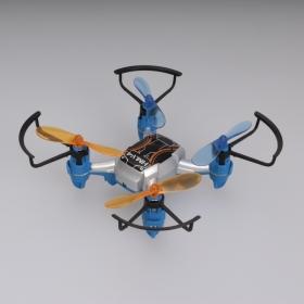 Repuesto RX Mission Drone