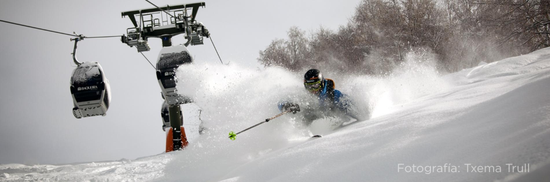 Ski Experiences