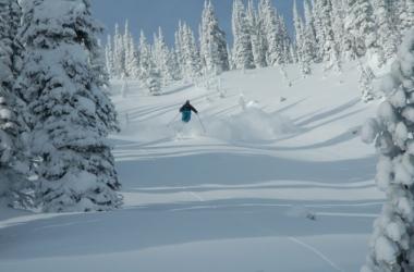 Música para esquiar: la BSO que llevas dentro