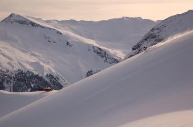 Canadá: ¿la mejor nieve del mundo?
