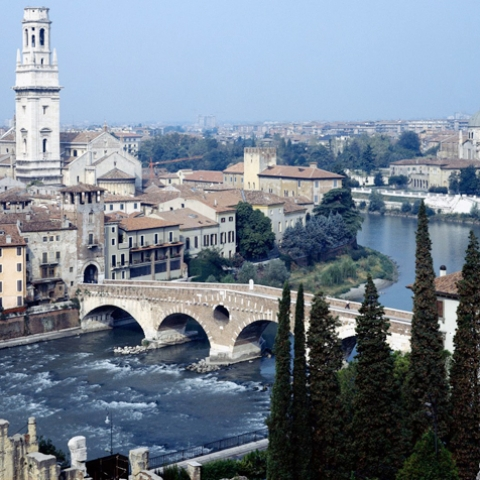 things to do in Verona and around Lake Garda