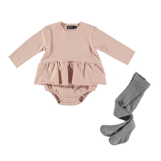 Baby Dress (rose)