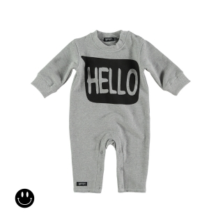 Baby Jumper (melange)