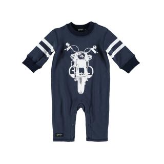 Baby Jumper (navy)