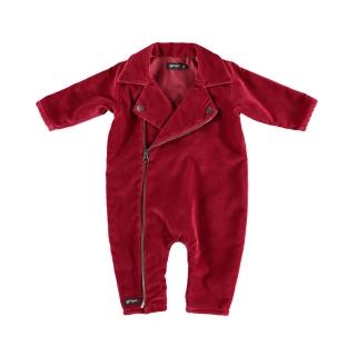 Baby Perfecto Velvet (red)