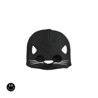 Cat Cap (black)