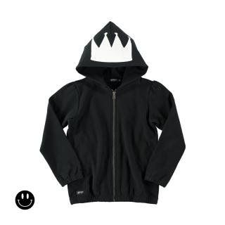 Crown Hoodie (black)
