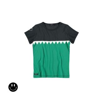 Dinosaur Tee (green)
