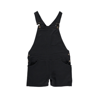 Dungaree (black)