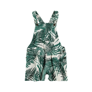 Dungaree (palms)