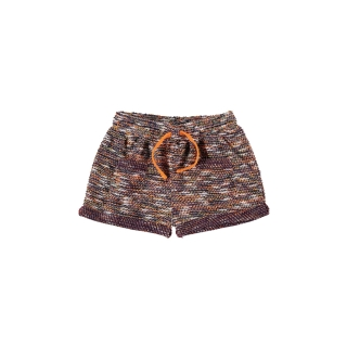 Fleece Short (mulitcolor)