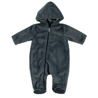 Fur Baby Skijama (grey)