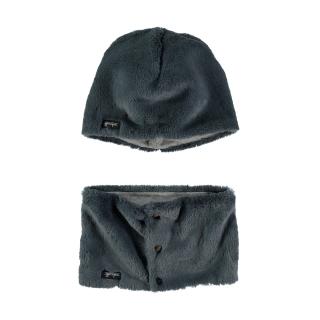 Fur Pack (grey)