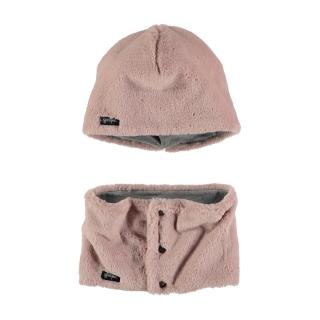 Fur Pack (rose)