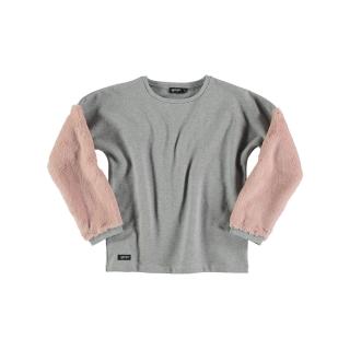 Fur Sweater (melange)