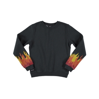 FLAME SWEAT