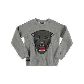 PANTHER POCKET SWEAT
