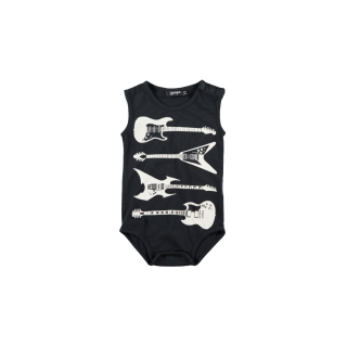 Guitars Baby Body (black)
