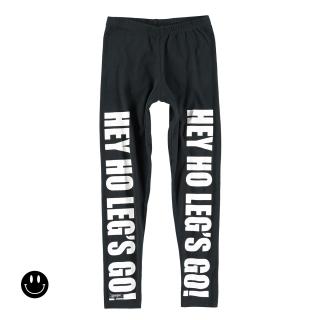 Hey Ho Leggings (black)