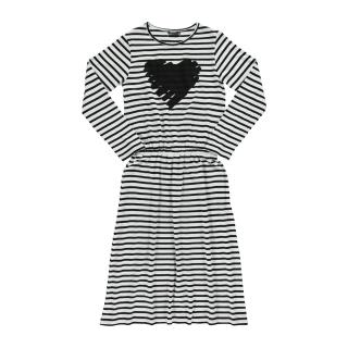 Large Dress (striped)