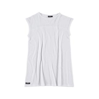 Mesh Dress (white)