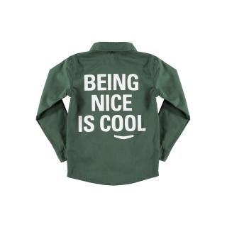 Nice Shirt (military)